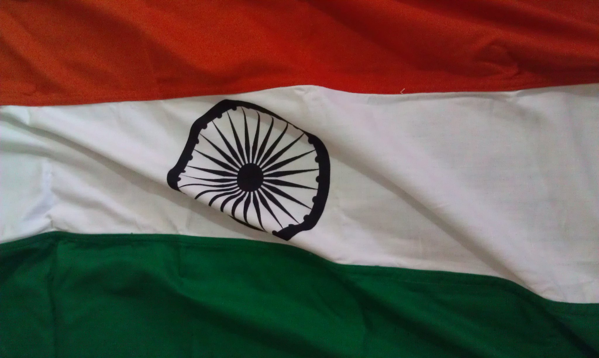 Indian Flag Wallpaper 4