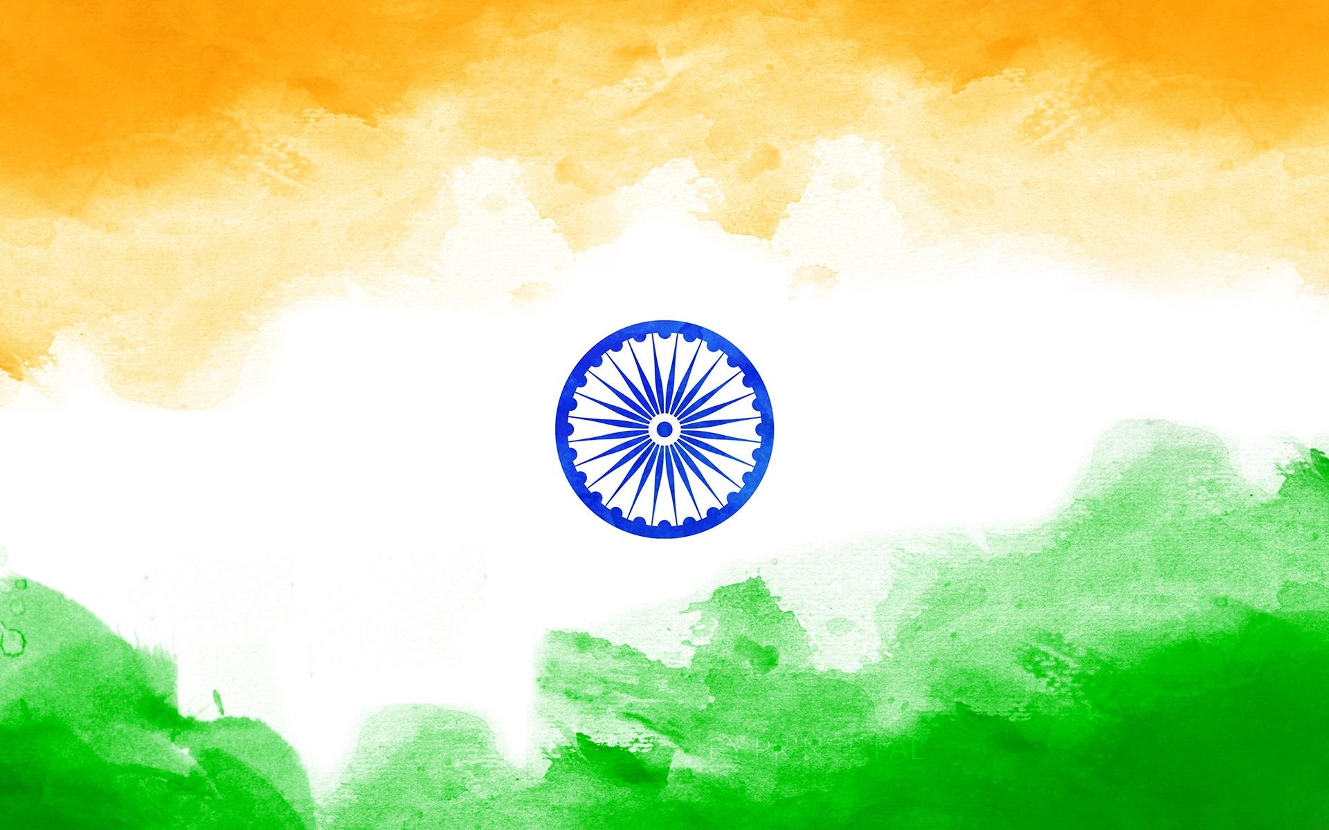 Indian Flag Wallpaper 5
