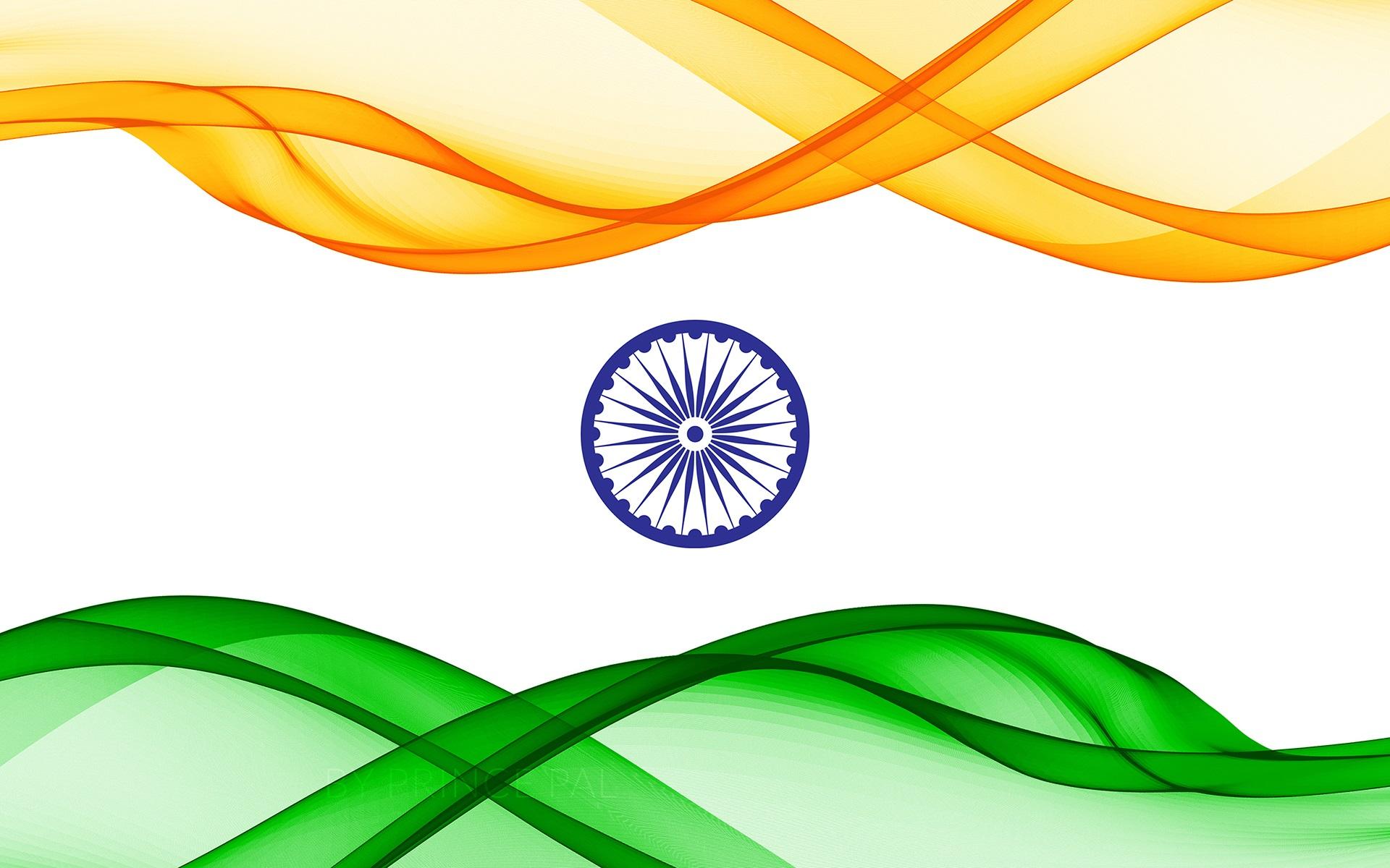 Indian Flag Wallpaper 6