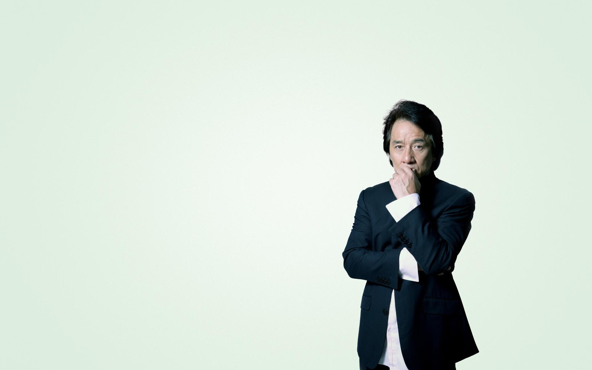 Jackie Chan Wallpaper 12