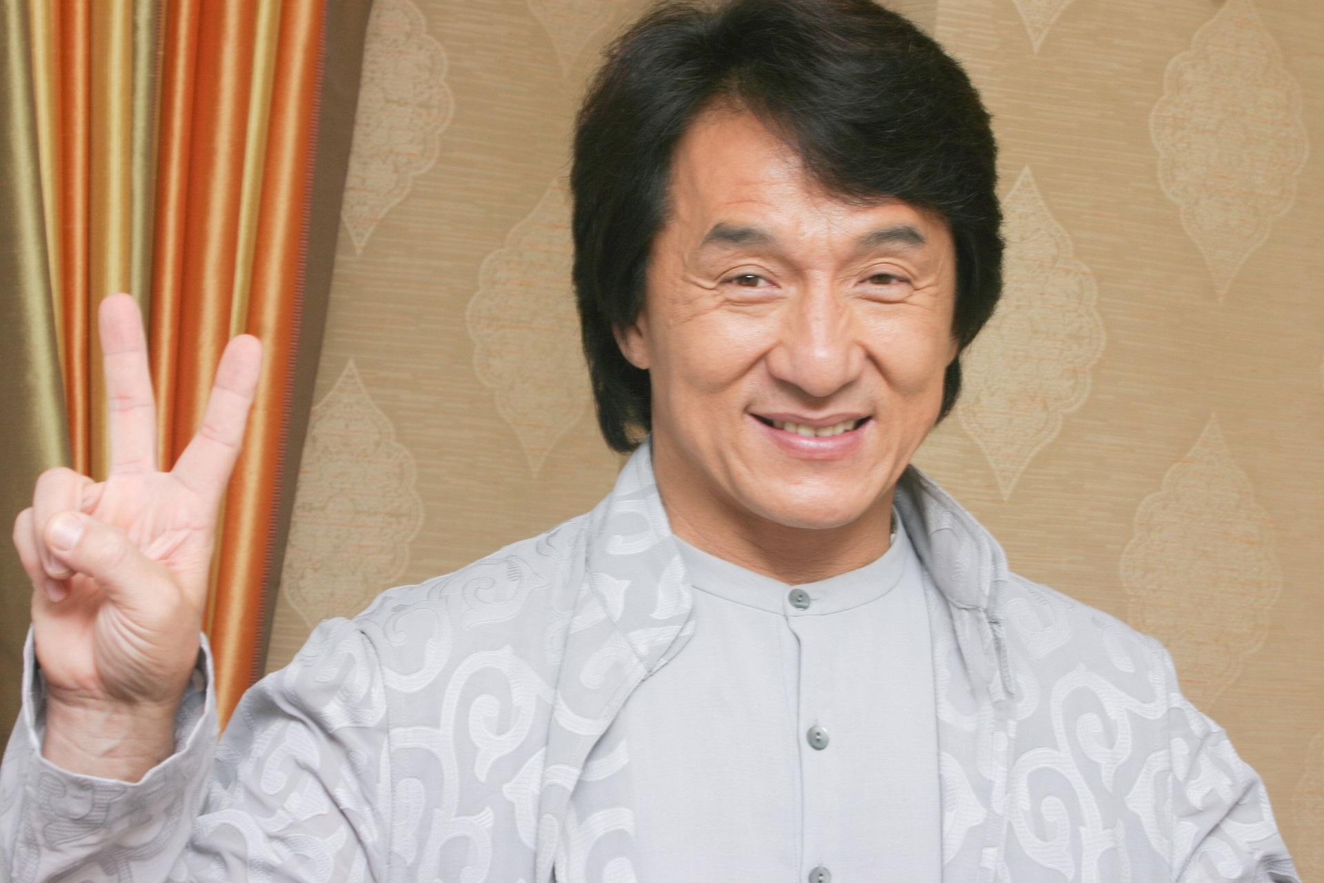 Jackie Chan Wallpaper 14