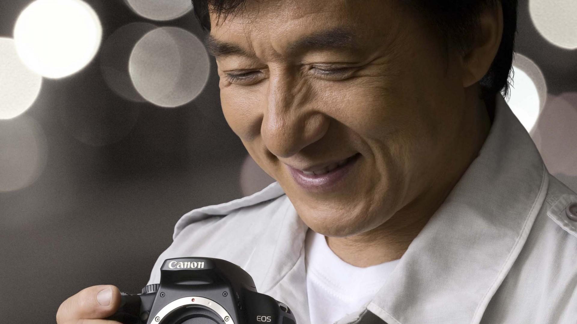 Jackie Chan Wallpaper 18