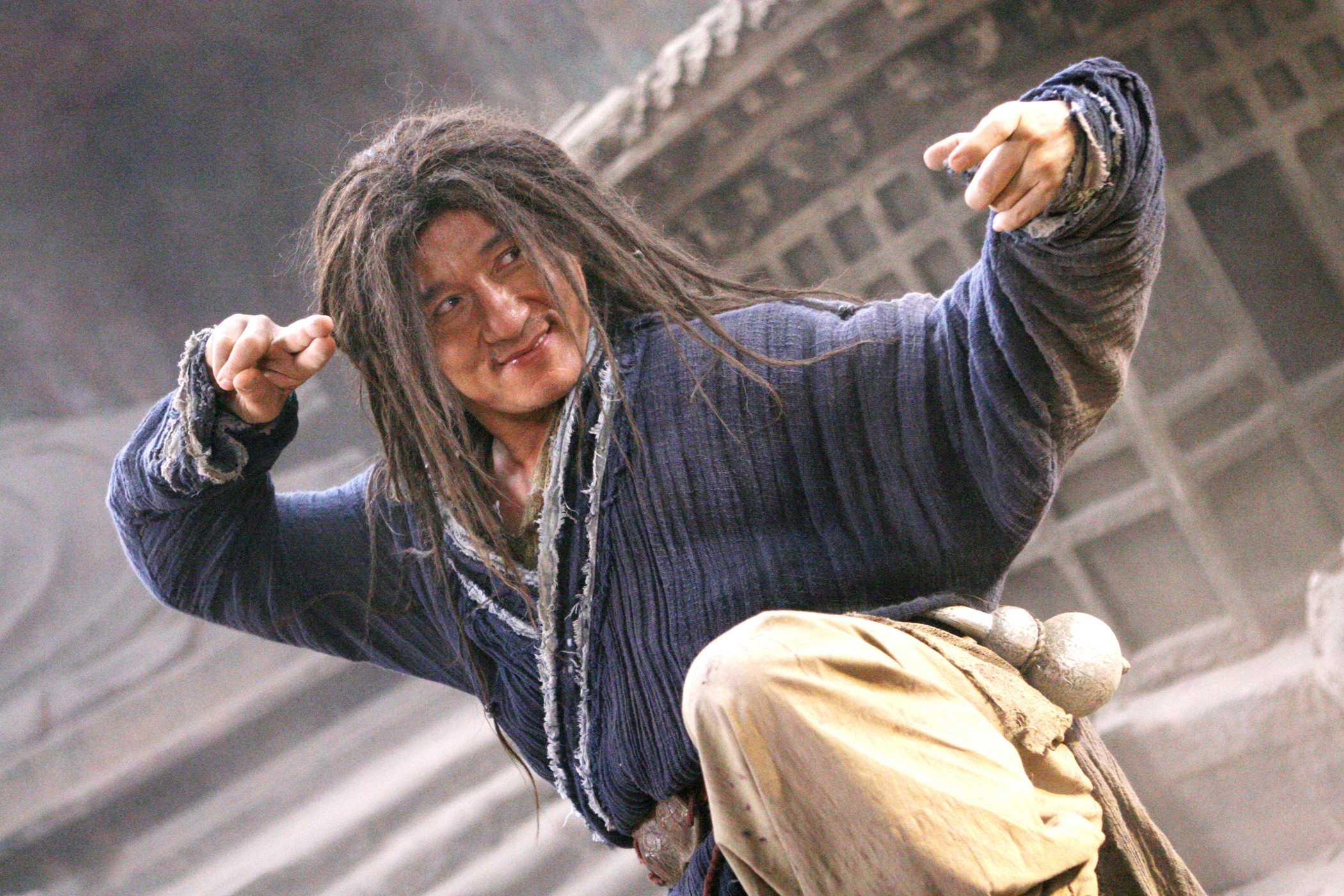 Jackie Chan Wallpaper 19