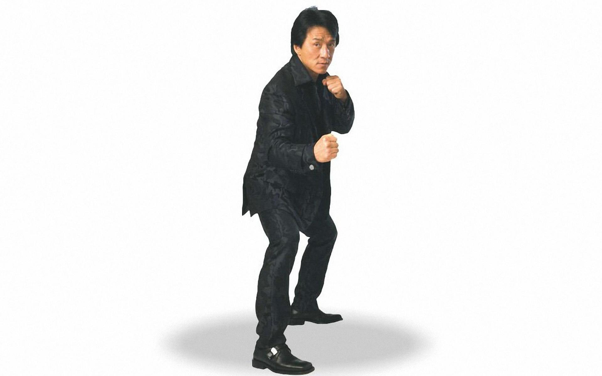 Jackie Chan Wallpaper 20