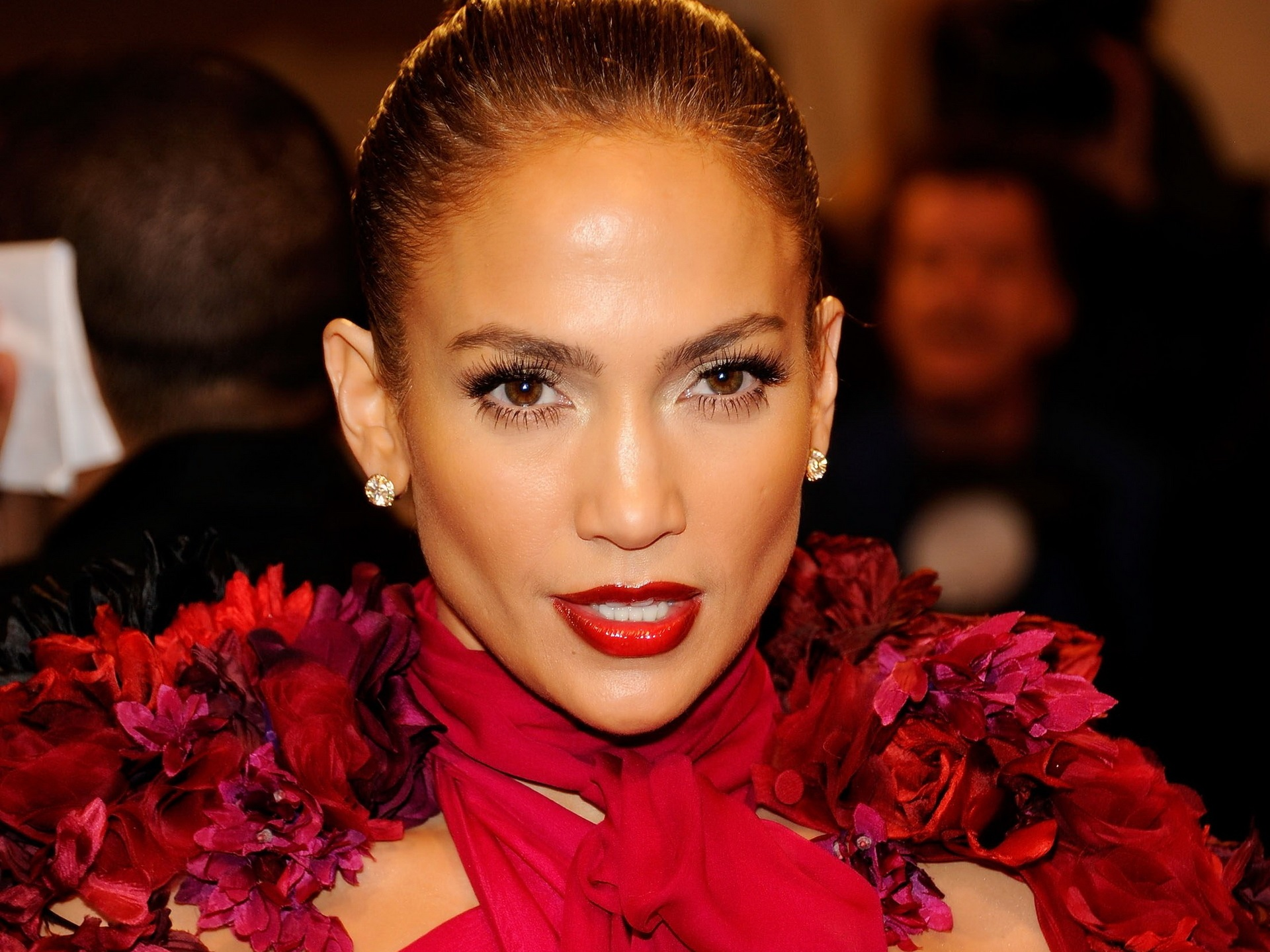 Jennifer Lopez Wallpaper 1