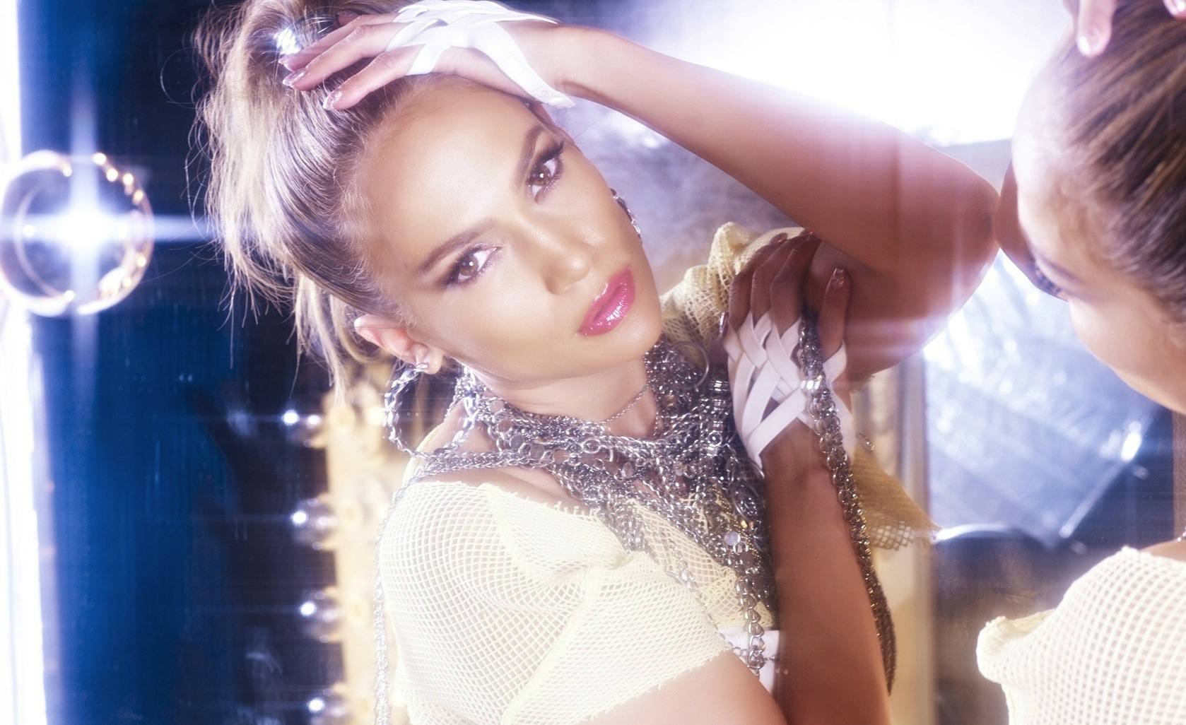 Jennifer Lopez Wallpaper 35