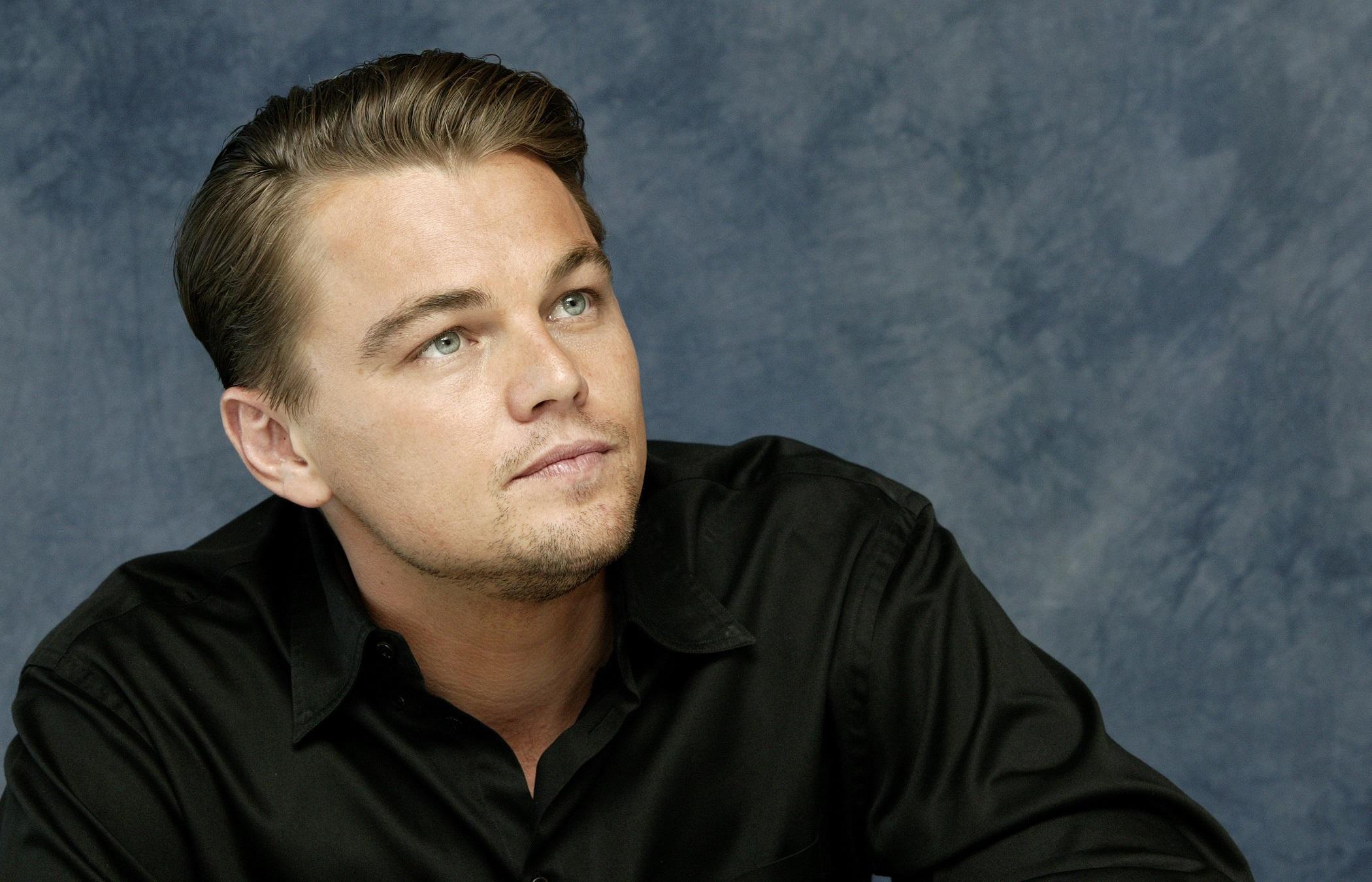 Leonardo DiCaprio Wallpaper 14