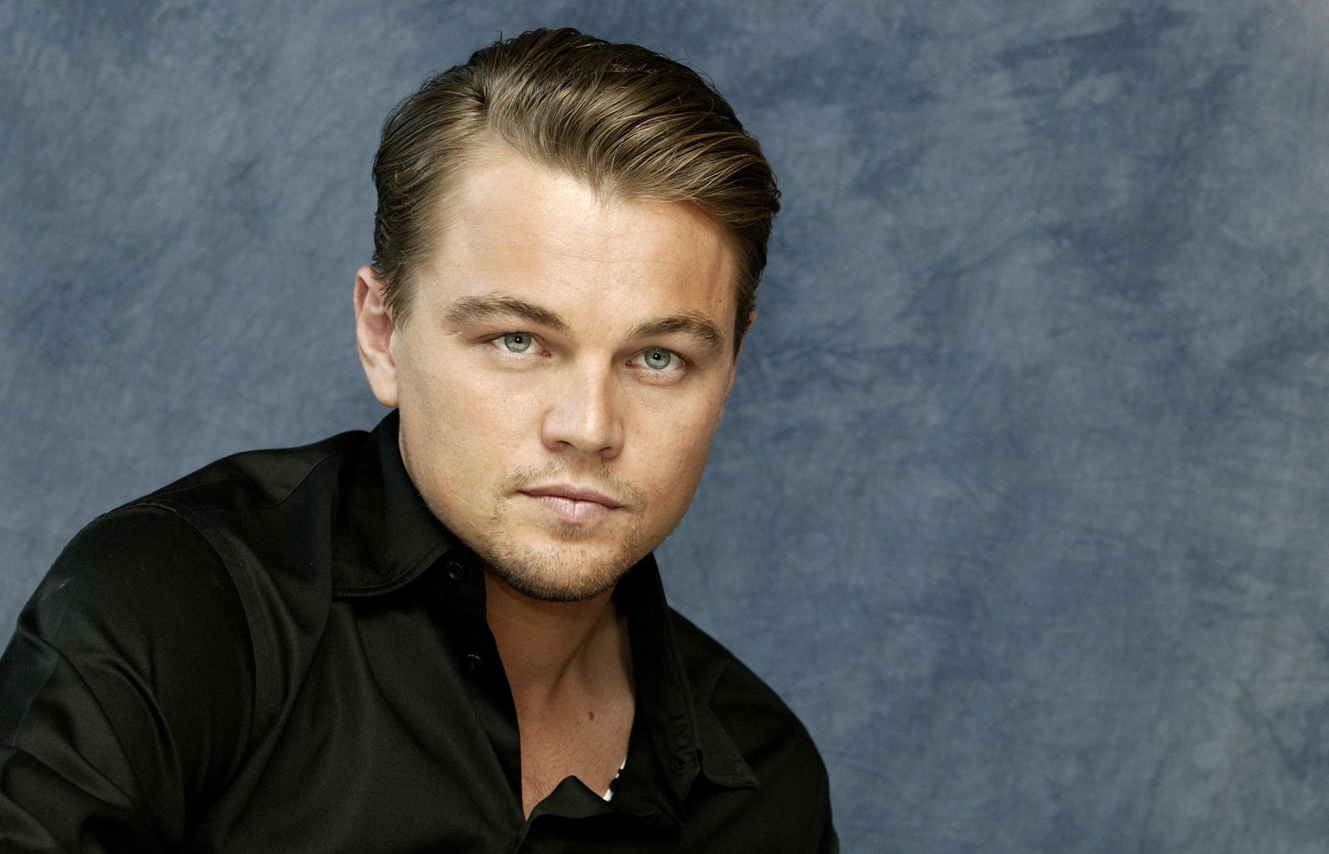 Leonardo DiCaprio Wallpaper 15
