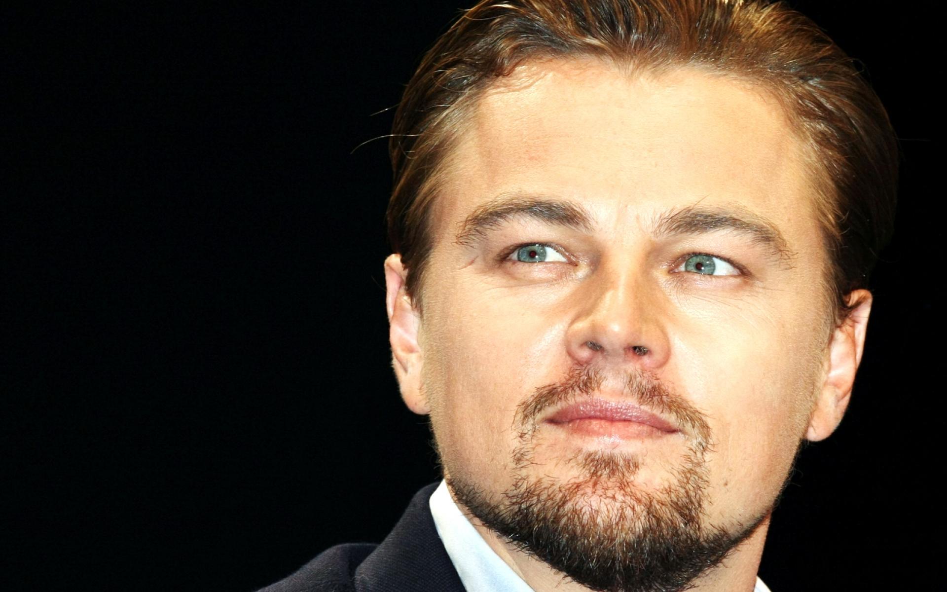 Leonardo DiCaprio Wallpaper 21