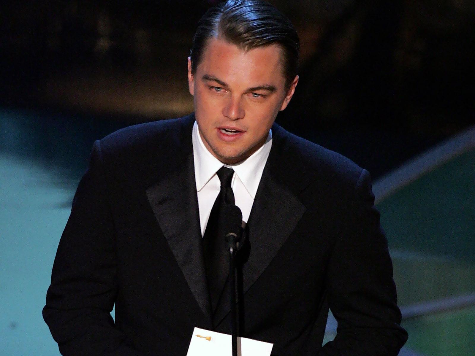 Leonardo DiCaprio Wallpaper 25