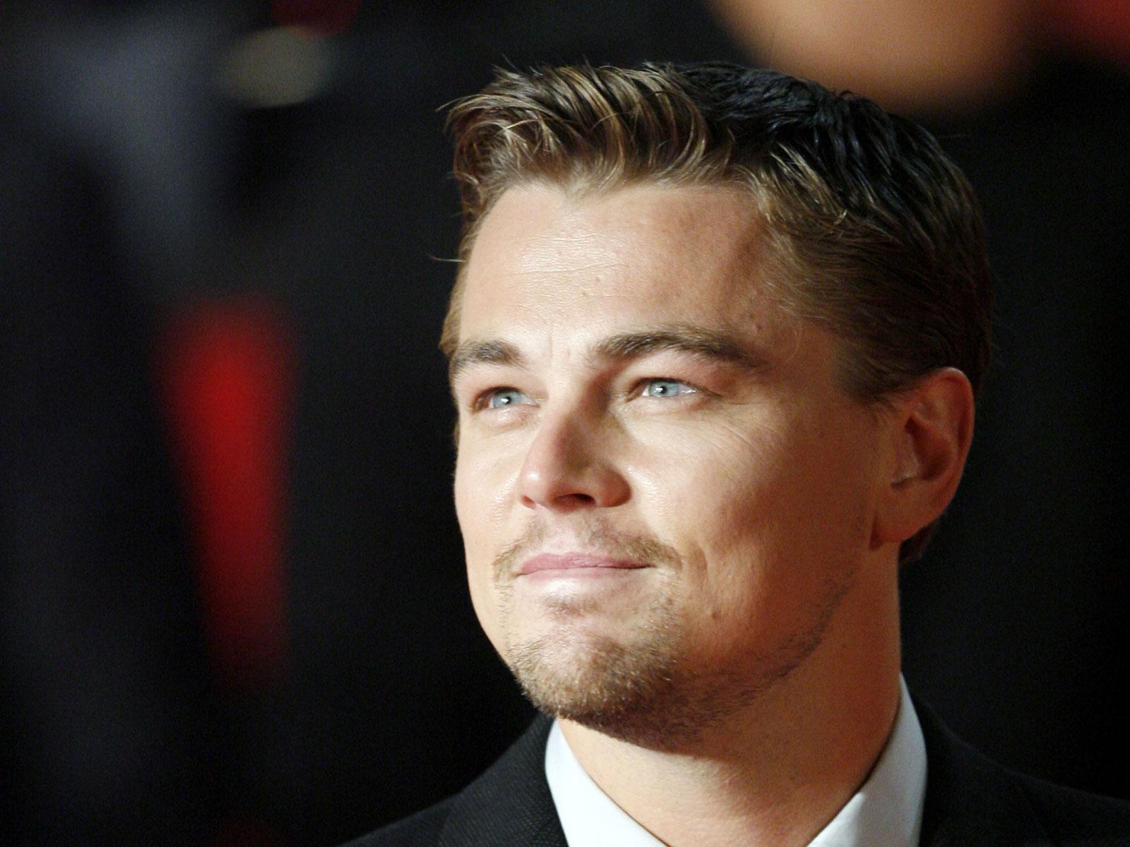 Leonardo DiCaprio Wallpaper 31