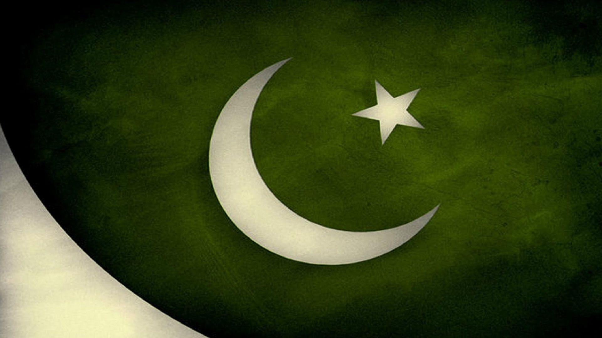 Pakistan Flag Wallpaper 2