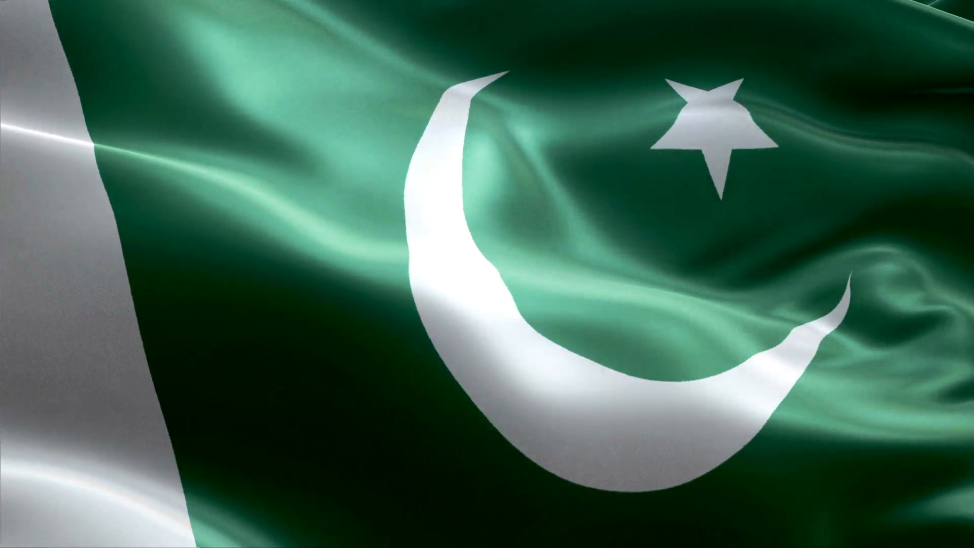 Pakistan Flag Wallpaper 3