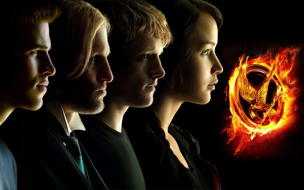 The Hunger Games Wallpaper 14