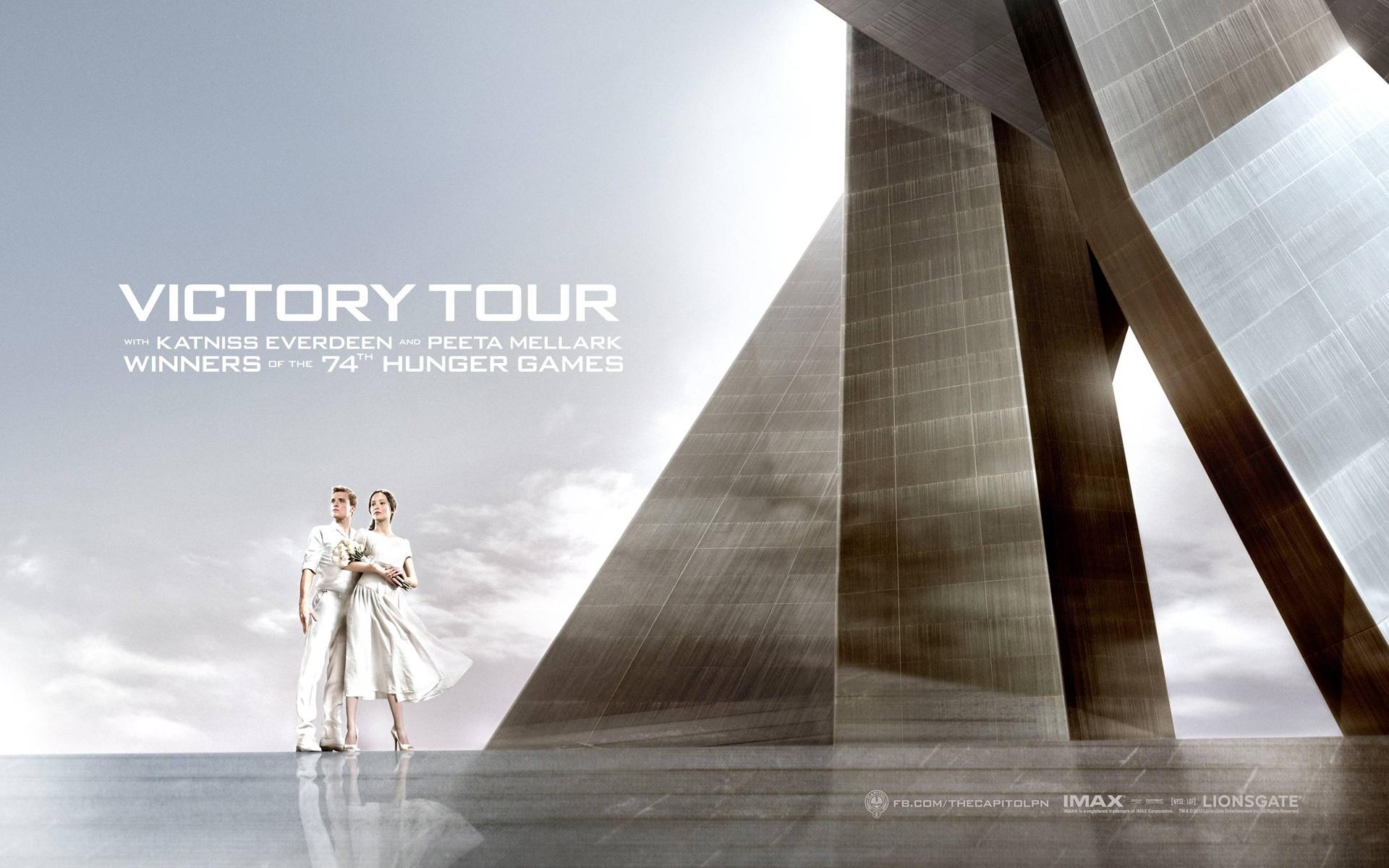 The Hunger Games Wallpaper 20