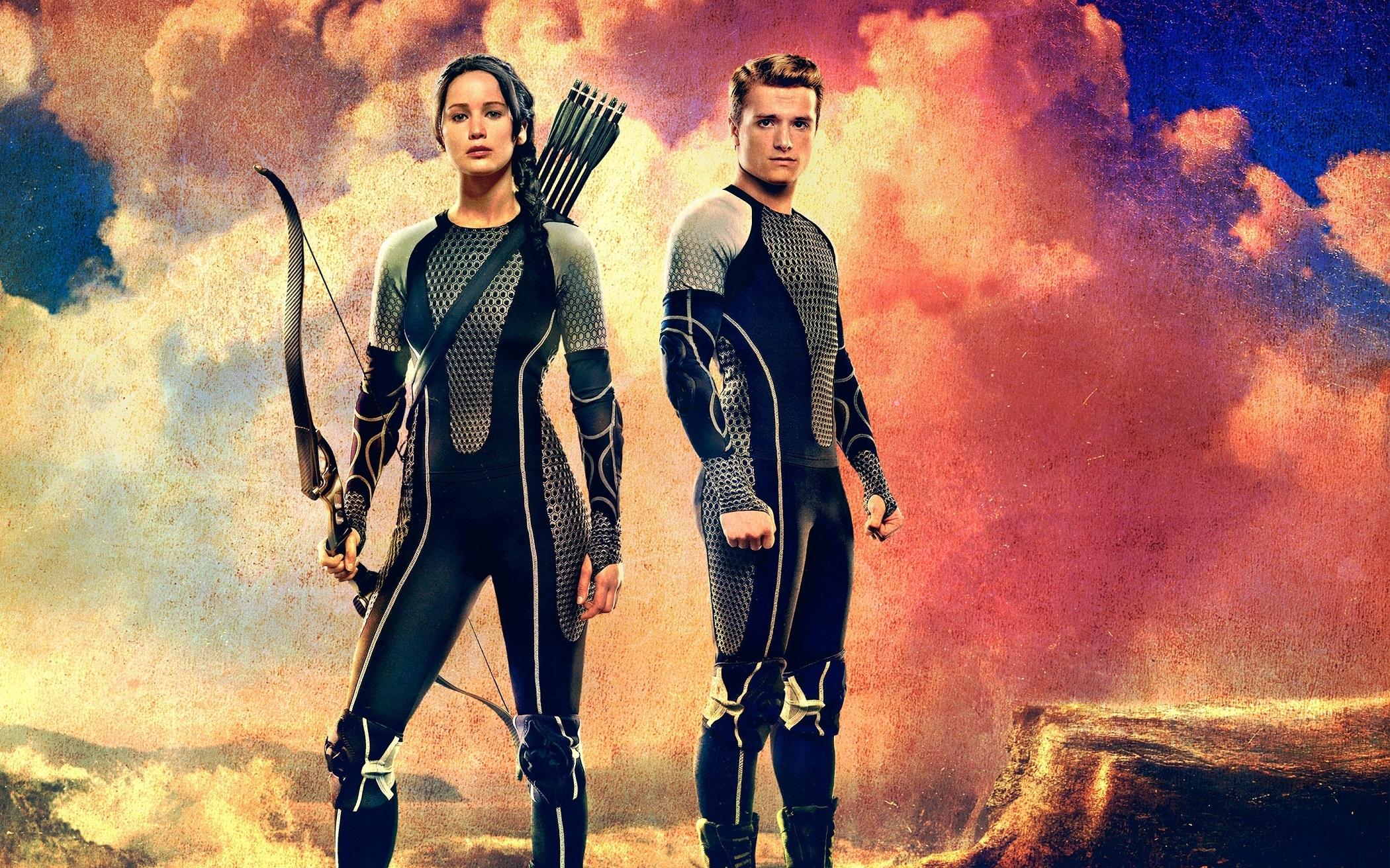 The Hunger Games Wallpaper 22