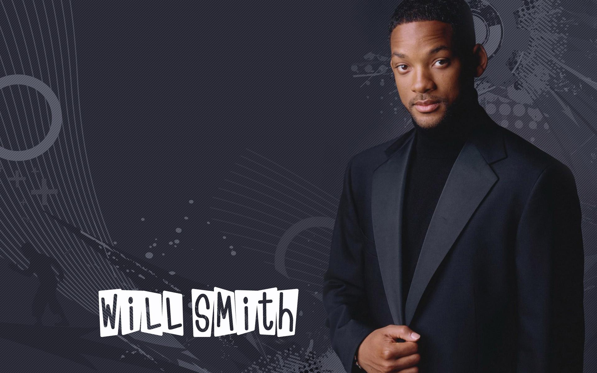 Will Smith Wallpaper 1