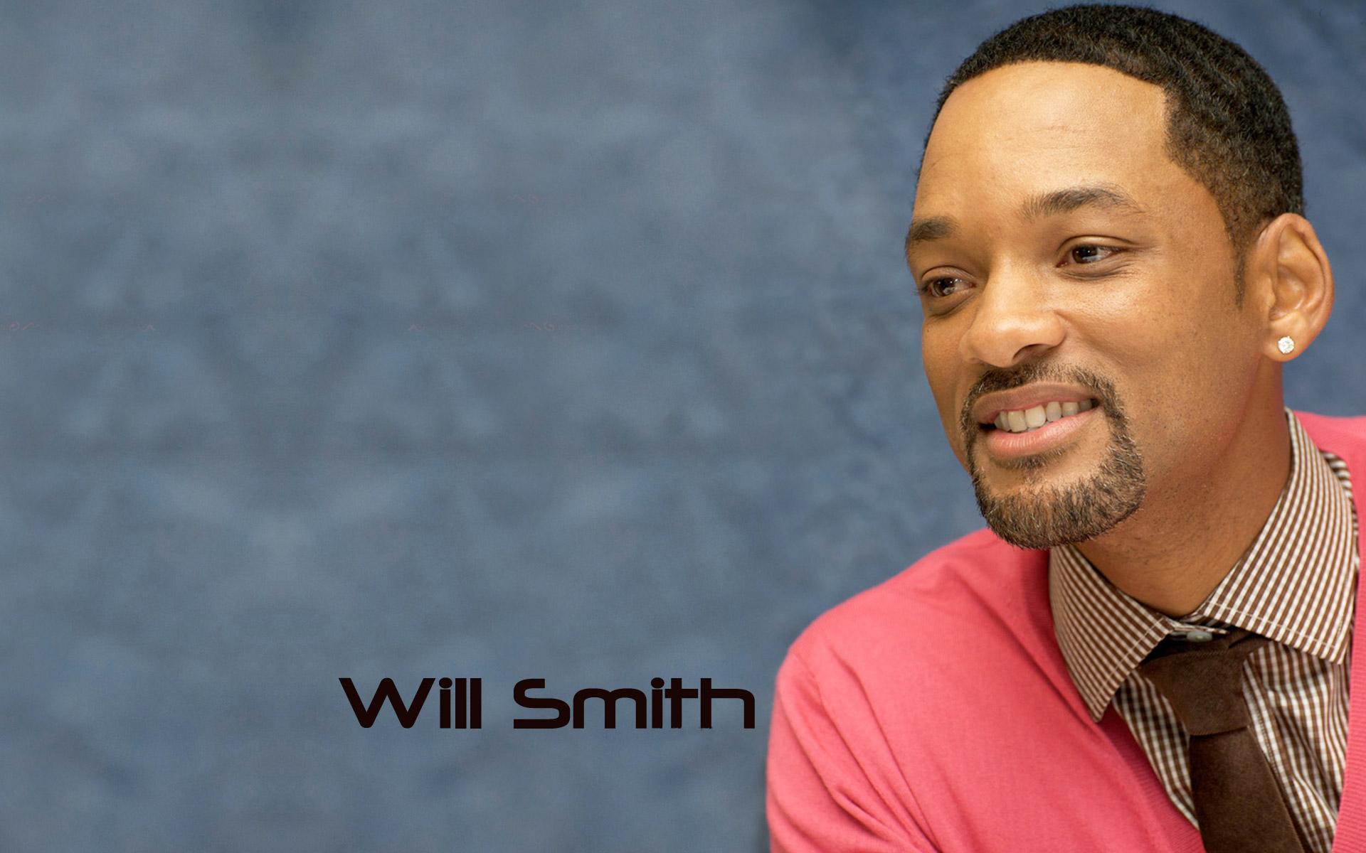Will Smith Wallpaper 11